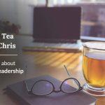 Afternoon Tea with Nik & Chris