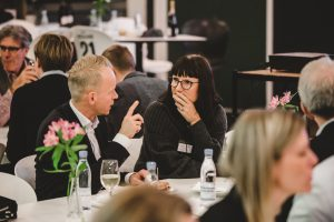 Future Leadership – Dreams and Details Network Day