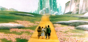 On the Yellow Brick Road: How to Gauge Progress in Your Digital Journey (By Guenther Tolkmit)
