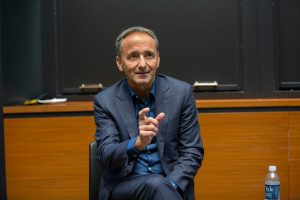 Jim Hagemann Snabe: Now is the Time to Unite around a Bold Vision